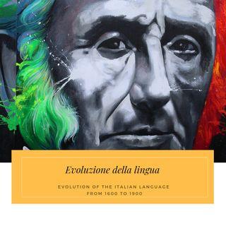 02 - storia della lingua italiana - parte 2