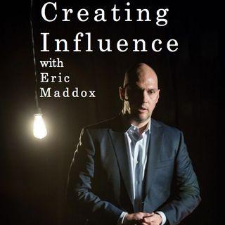 Eric Maddox