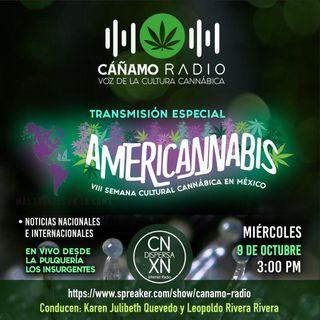 Cañamo Radio Emision 68