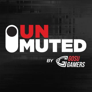 Unmuted Ep7 - Gaming and the Pandemic