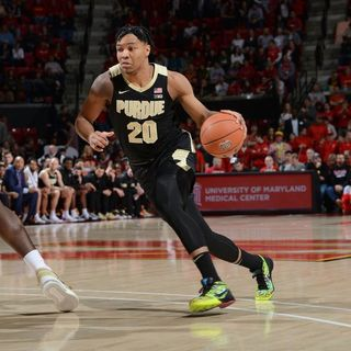 SNBS - Butler with tough test; Purdue looks for payback against Illinois