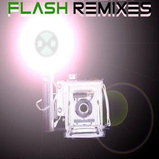 DeepFlash Remixes by DJ Denis