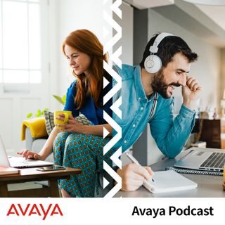 InsideAVAYA with Fletch and Markus - Saving the World with UC