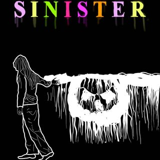 Ep. 13 Sinister
