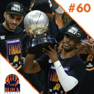 #60 - Here Comes The Suns