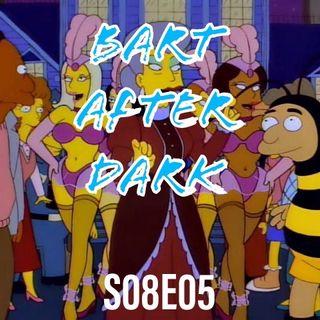 123) S08E05 (Bart After Dark)