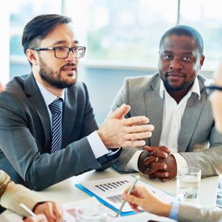 What White Supervisors Can Tell You About Black Supervisors
