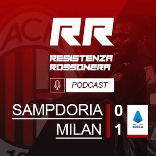 Sampdoria - Milan / A Boccia Ferma / [1]