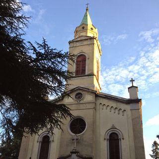 La chiesa metodista di Gorizia
