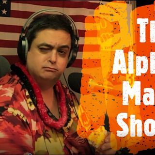 "ALPHA MALE SHOW - ""Kentucky Derby & Movie Talk"" Ep 2"