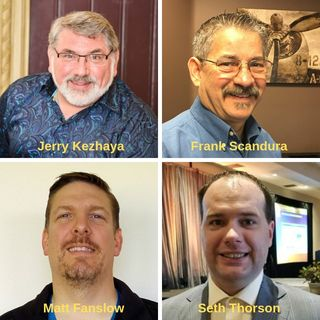 THA 120: How Can We Provide Our Technicians a $100K Yearly Pay Package?
