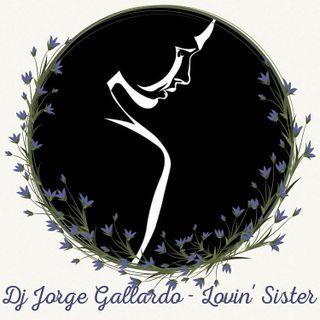 03 - Lovin Sister (Club Mix)