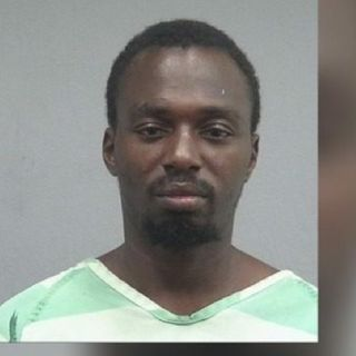 A Florida Woman Finds A Man Her Home Frying Chicken /He Drinks Her Vodka.