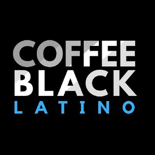 PILOTO - COFFEE BLACK LATINO