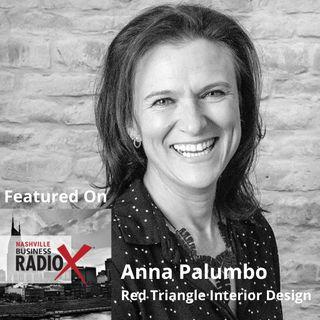 Anna Palumbo, Red Triangle Interior Design