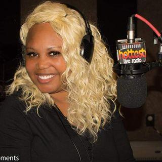 The Ms Benita Show Radio Show