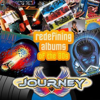 Pop Muzik Presents Redefining Albums - Journey