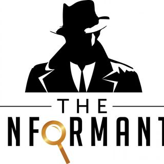 The Informant - Rat Cohen On Capital Hill - New Dirt On President Trump?