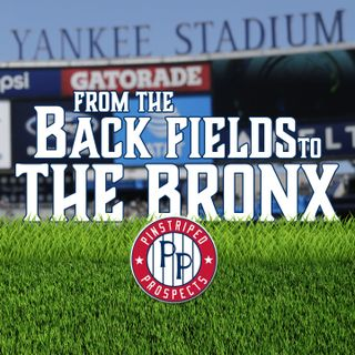 From The Back Fields To The Bronx Ep 2: Somerset/Trenton Updates