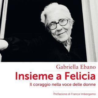 #par Intervista a Gabriella Ebano