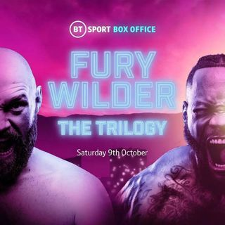 Tyson Fury vs. Deontay Wilder III Alternative Commentary