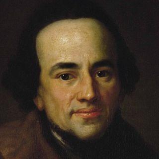 Moses Mendelssohn, Philosoph (Todestag 4.1.1786)