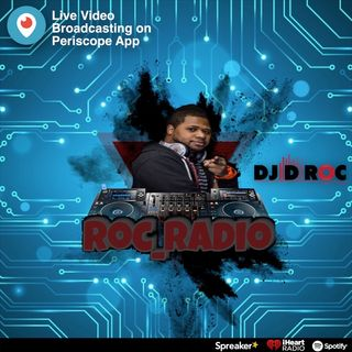 Dj D_Roc