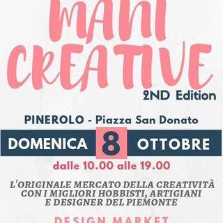 Café Bleu - Mani Creative a Pinerolo!