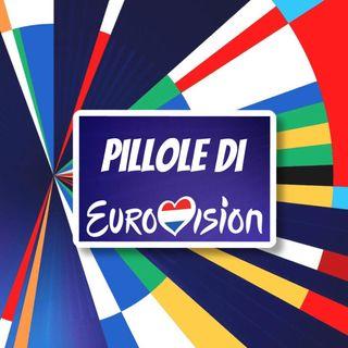 Sigla Pillole di Eurovision
