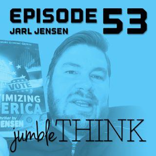 Don't Outsource Your Ideas   Jarl Jensen