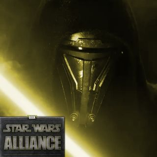 Knights of the Old Republic, Luke Skywalker and the Mandalorian : Star Wars Alliance XXXIX