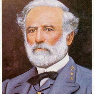 Life's Stories; Robert E. Lee Part 3 (Conclusion)