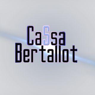 16/12/16: From Alpha into Omega | 2x10 Cassa Bertallot