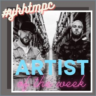Artist of the week Youthstar & Miscellaneous
