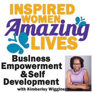 Inspired Women Amazing Lives