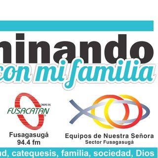 PROG CAMINANDO CON MI FAMILIA FEBRERO 25~0