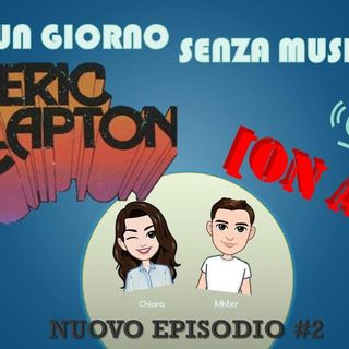 ERIC CLAPTON podcast full