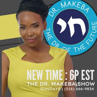 THE DR MAKEBA SHOW, HOSTED BY DR MAKEBA (GUESTS: WILBERTA and CHAQ)
