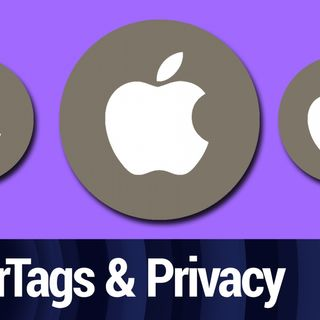 How AirTags Could Protect Your Privacy | TWiT Bits