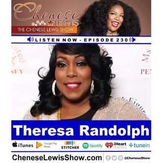 Theresa Randolph - Episode #230
