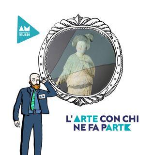 Yang Guifei - MAO (Museo d'Arte Orientale di Torino)