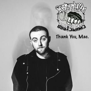"Episode 18: ""Thank You Mac"""
