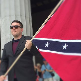 Episode 635 | NPR Amplifies White Supremacist with Shameful Display of Lazy Journalism