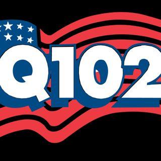 Shenandoah Country Q102 (WUSQ-FM)