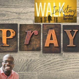 Does God Hear Our Prayers? - The Cries Of The Saints | NaRon Tillman