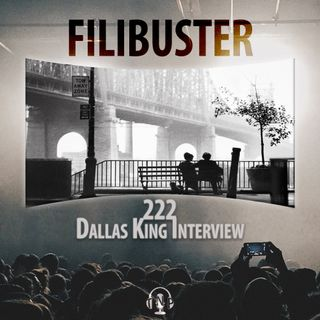222 - Dallas King Interview
