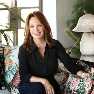 Marlo Thomas on Feminism, Travel and Home