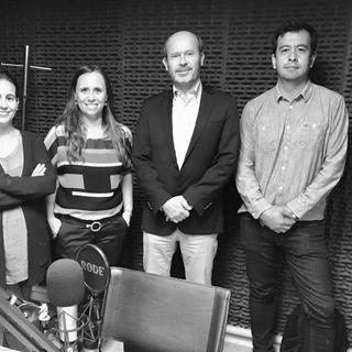 Conexión Pesquera - Panel: La importancia del diálogo en tiempos de crisis