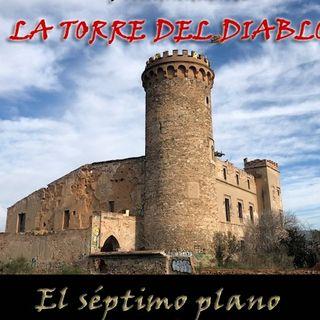 """Torre Salvana """"La torre del diablo""""  (investigación paranormal)"""