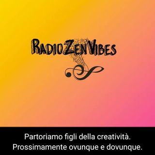 Puntata 4 Radio Zen Vibes - La scena emergente torinese